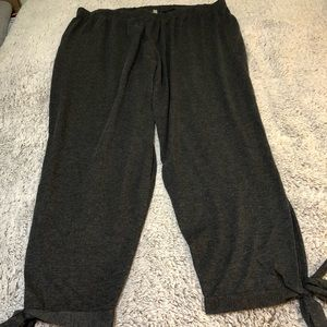 VERY GOOD COND!  Asos PULL ON THIN SWEATPANTS !